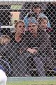 britney spears little league game  02